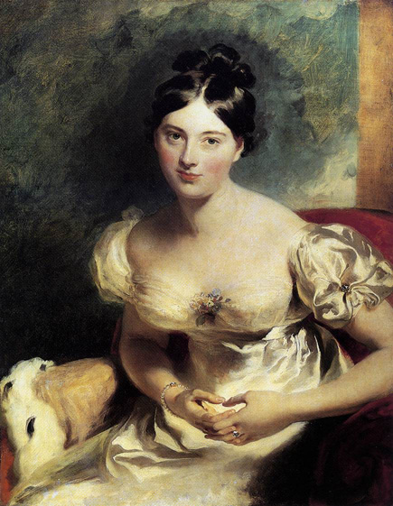 Marguerita, Countess of Blessington